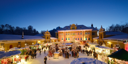 Salzburger Adventssingen