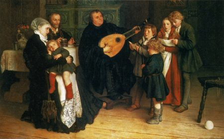 Luther Familie 185